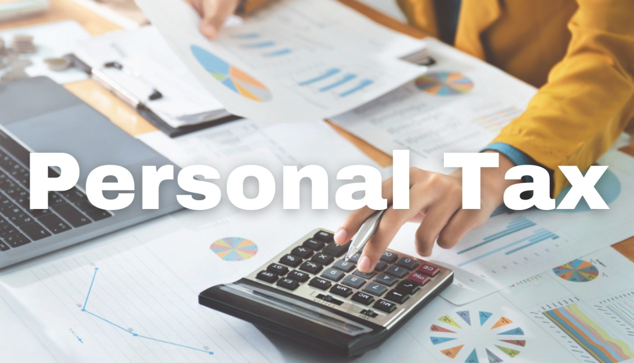 Personal tax Airdrie, Balzac, Irricana, Cochrane, Crossfield